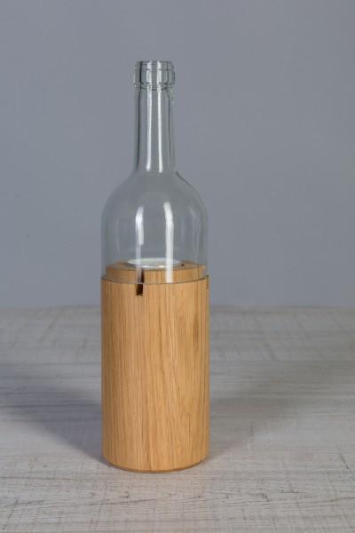 Weinlicht transparent