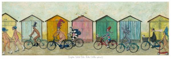 brighton-naked-bike-ride
