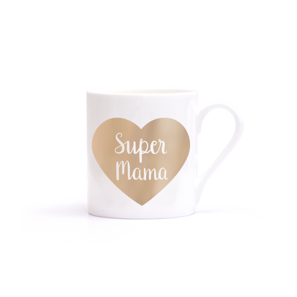 Super Mama Becher