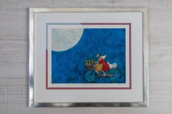 Moonlight Drive Weissgold