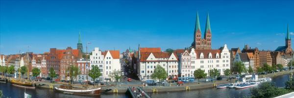 Lübeck Gal Ansichtssache