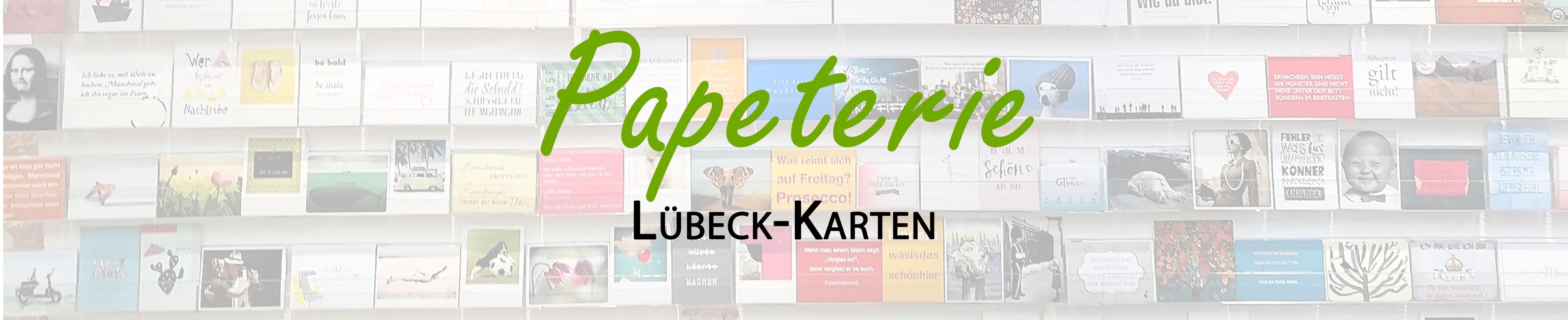 Kategorie: Lübeck-Karten