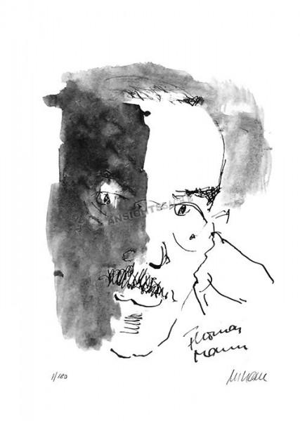 Thomas Mann - Der Zauberer