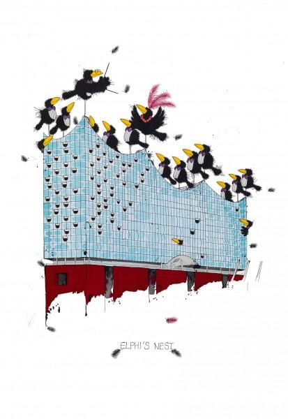 Elphis Nest