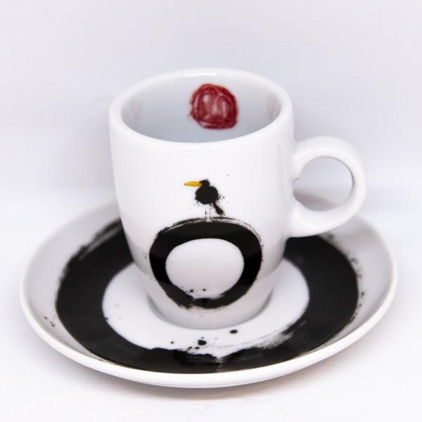 Zen-Espressotasse