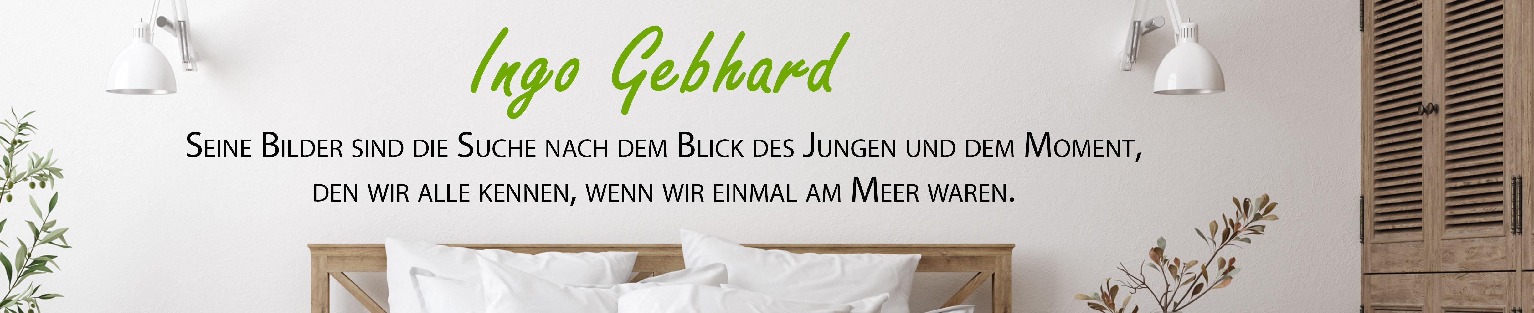 Kategorie: Ingo Gebhard