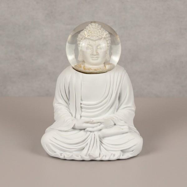 Summerglobe White Buddha