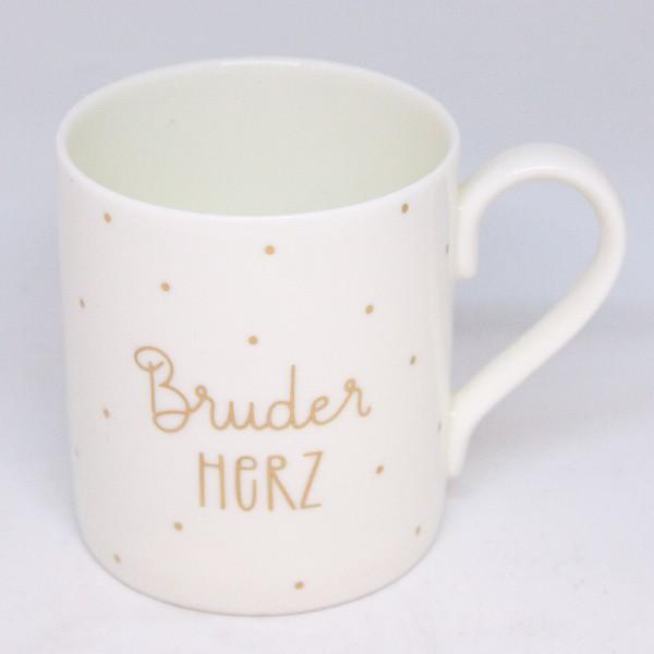 Bruderherz-Becher