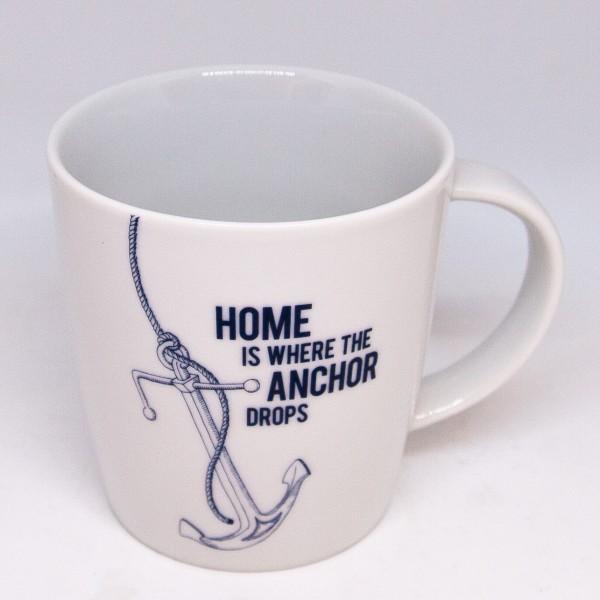 Anchor-Becher