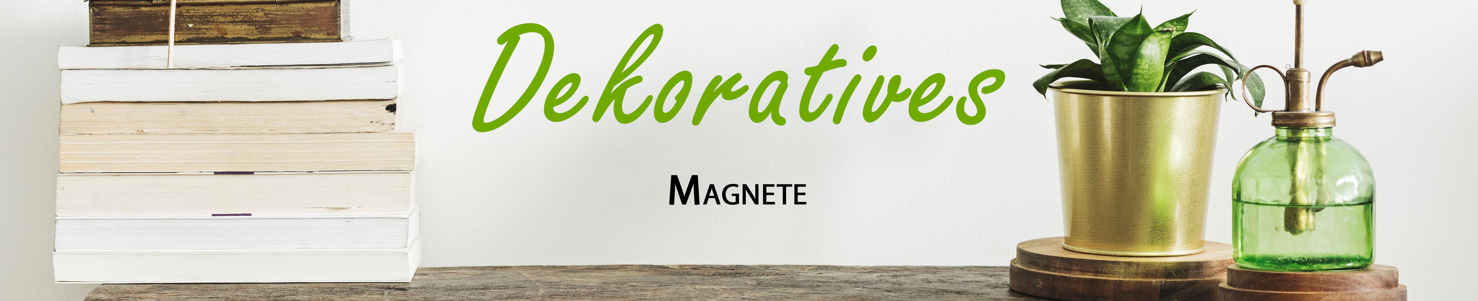 Kategorie: Magnete