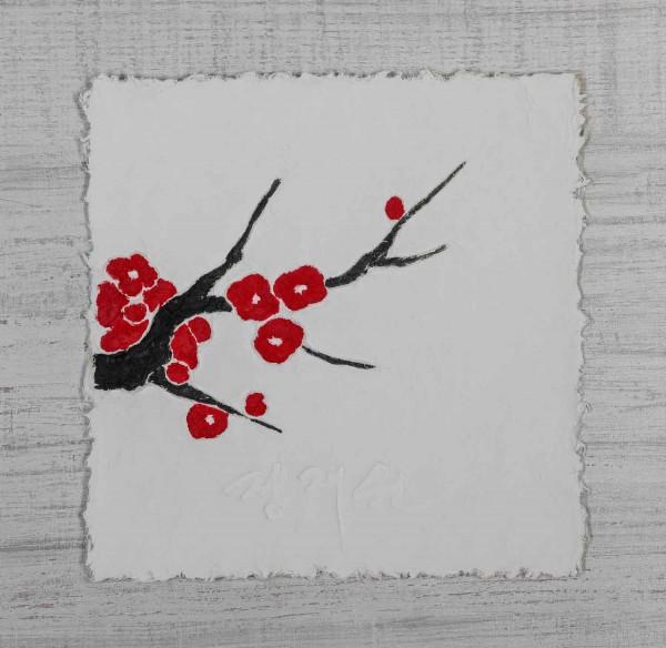 Kirschblüte 4