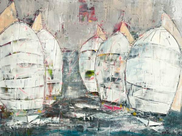 Rainy Day 3 Galerie Ansichtssache
