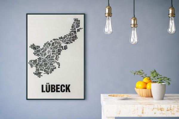 Lübeck Siebdruck