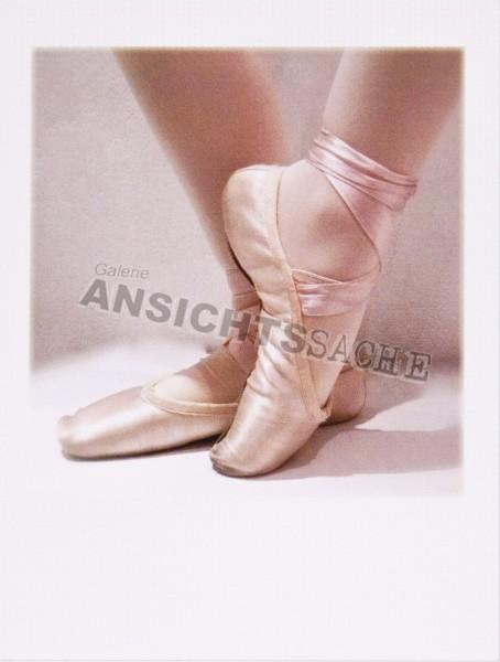 "Polacard ""Ballett"""