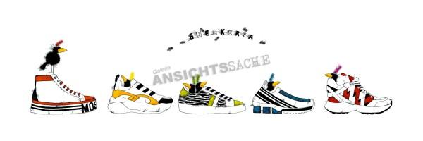 Sneakeria