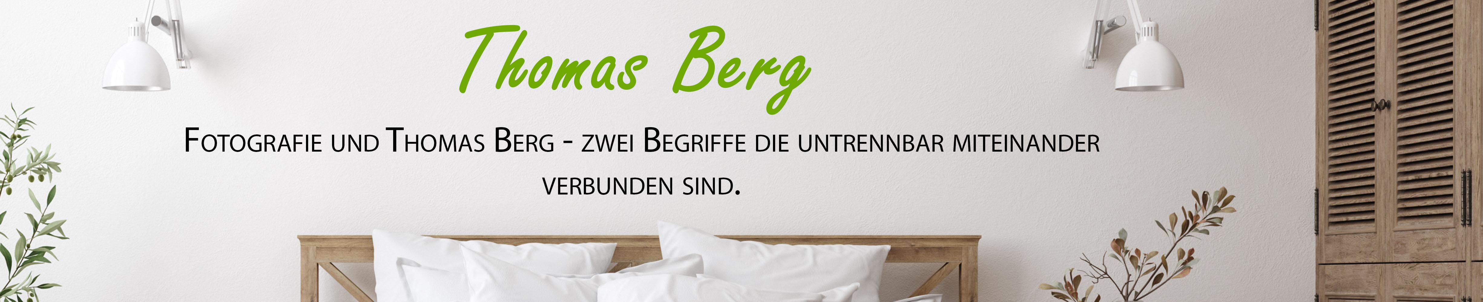 Kategorie: Thomas Berg