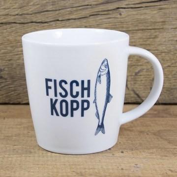 Fischkopp-Becher